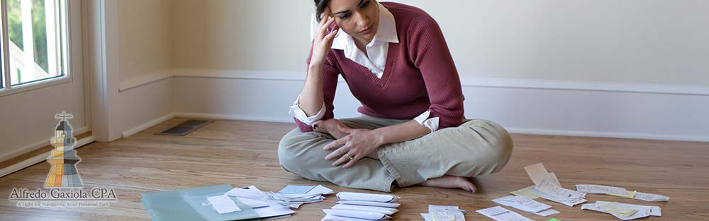 Common Errors to Avoid when Filing a Tax Return