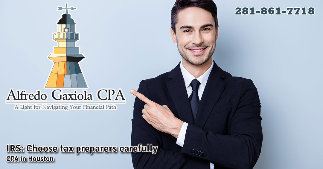 10 CPA in Houston